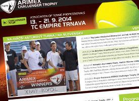ARIMEX Challenger Trophy