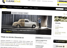 CLEANSTAR s.r.o.