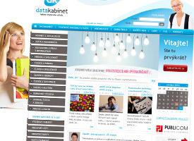 Datakabinet