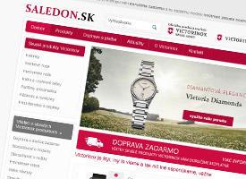 Saledon s.r.o.