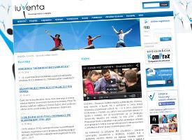 IUVENTA - Slovenský inštitút mládeže