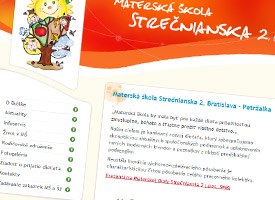 Materská škola Strečnianska
