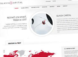 Slavia Capital