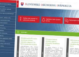 Slovenská obchodná inšpekcia