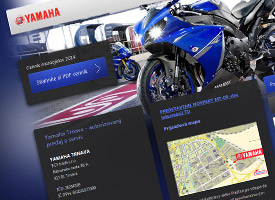 Yamaha Trnava