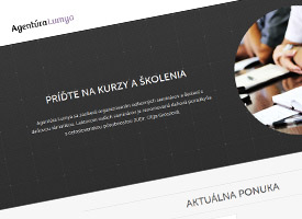Agentúra Lumya