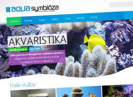 Aquasymbióza.sk - akvaristika pre každého