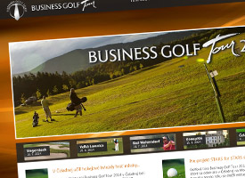 Business Golf Tour