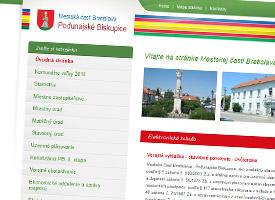 Mestská časť Bratislava-Podunajské Biskupice