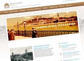 OZ Bratislavské rožky