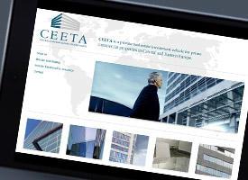 Realitná spoločnosť CEETA