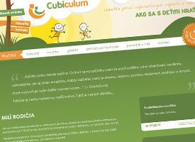 Materské centrum Cubiculum