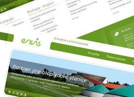 Envis.sk - energetika a životné prostredie