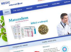 Medic International