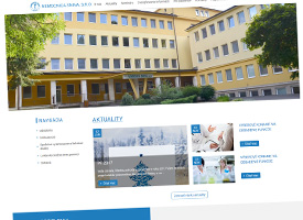 Nemocnica Snina, s.r.o.