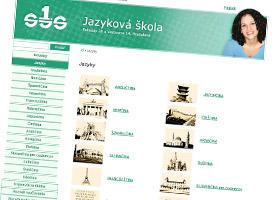 Jazyková škola, Bratislava