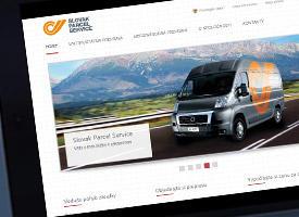 Slovak Parcel Service s.r.o.