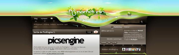 Dizajn s myšlienkou - undergroundové webstránky