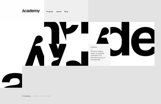 minimalistic-academy
