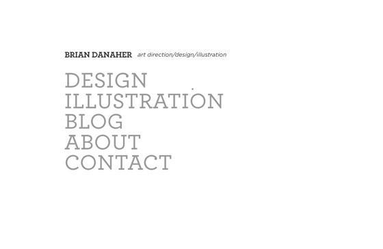 minimalistic-briandanaher