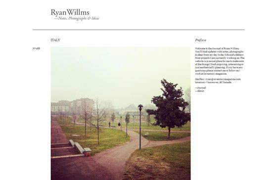 minimalistic-ryanwillms