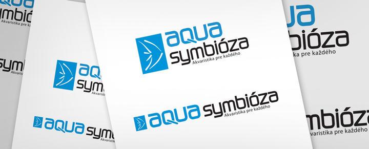 aquasymbioza-logodesign