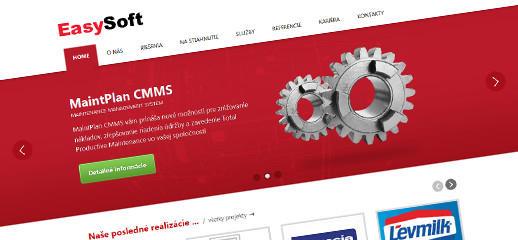 Kvalitné informačné systémy s EasySoft.sk