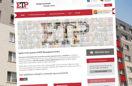 ETP-MB – správcovská spoločnosť bytových domov