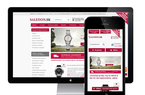Hodinky Victorinox - pánske a dámske švajčiarske hodinky