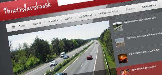 ibratislavsko - informačný portál bratislavského kraja