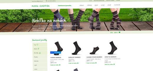 Trendové oblečenie kool-shop.sk