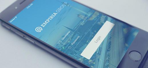 MPE APP – mobilná aplikácia medzinárodnej konferencie MPE