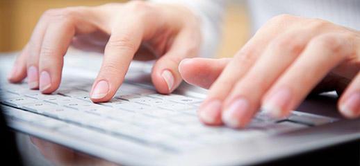 Využite online nástroje na úpravy textu