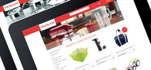 Rosler – e-shop so značkovými produktmi
