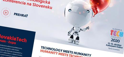 SlovakiaTech Forum-Expo