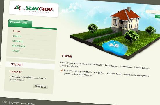 Stavebné práce a predaj krytín - stavkrov.sk