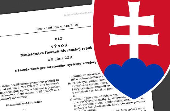 Spĺňame kritéria podľa zákona č. 289/2012 Z.z.
