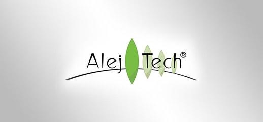 Osvedčenie o zápise ochrannej známky - AlejTech<sup>®</sup>